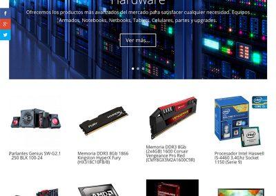Sitio Web IP Computacion